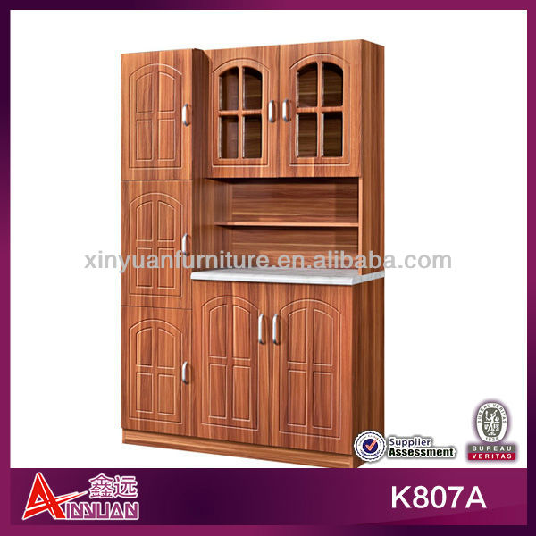 K807a Kitchen Cabinet With Cheap Kitchen Unit Doors   Buy Kitchen Unit  Doors,Kitchen Pantry Units,Camping Kitchen Units Product On Alibaba.com