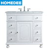 "HOMEDEE 36"" Modern Single sinks Bathroom Vanity/Furniture/Cabinet"