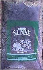 Dry Humate, 40 Lb.