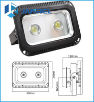 High quality LED floor light 50W 100W 120W 150W 200W 300W 400W CRI (Ra>): 80