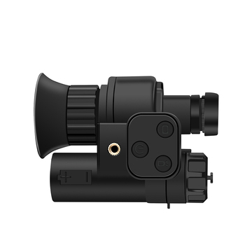 BIJIA high quality professional gen4 mini ultralight monocular night vision googles for police and military