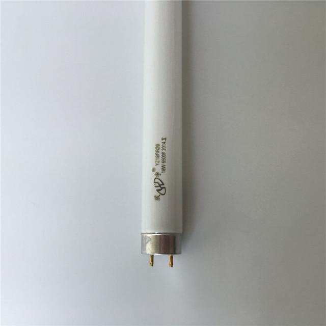 Glass T8 Fluorescent Light Fixture Cover Clips