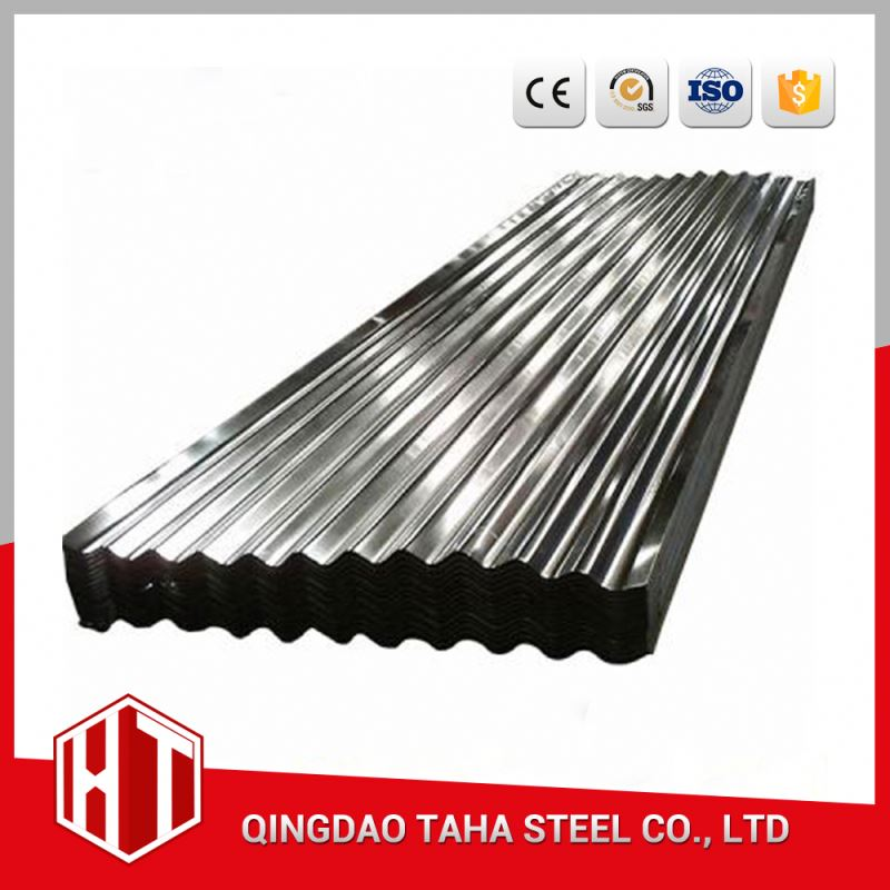 galvanized corrugated steel plate/galvanized tin sheets