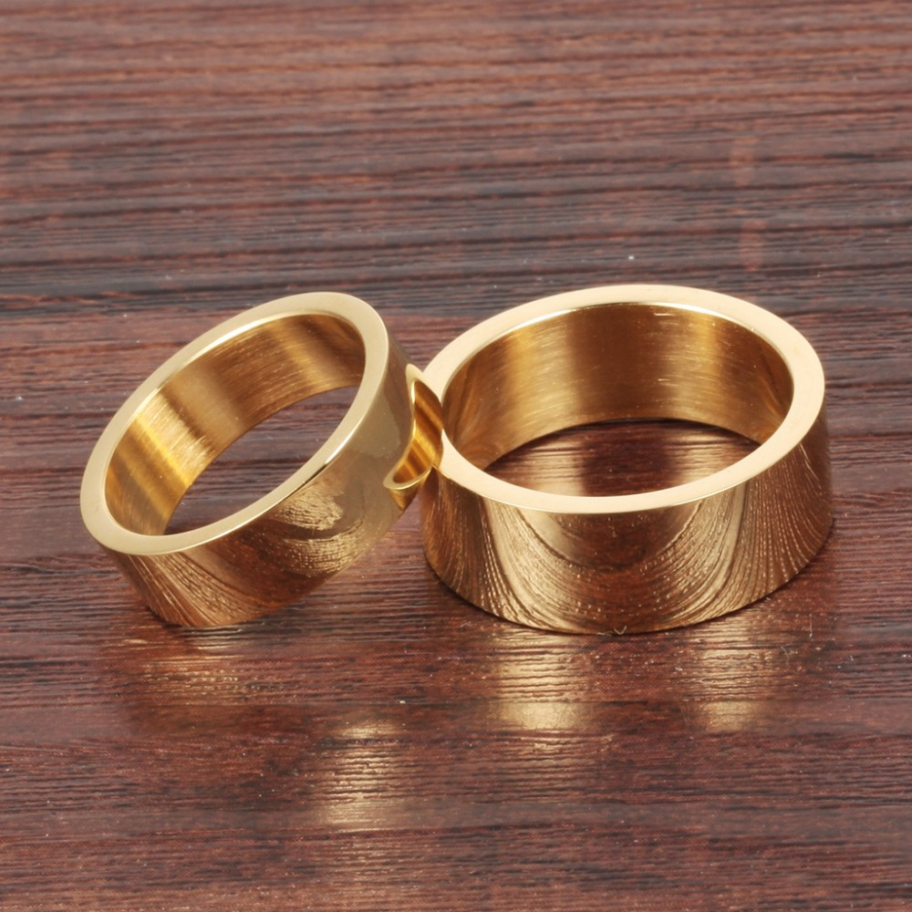 wholesale custom gold plated ring african wedding rings - African Wedding Rings