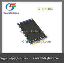 (<span class=keywords><strong>IC</strong></span> Supply Chain) 3,5 zoll TFT LCD touchscreen 320*480 mit <span class=keywords><strong>IC</strong></span> <span class=keywords><strong>ILI9486</strong></span>