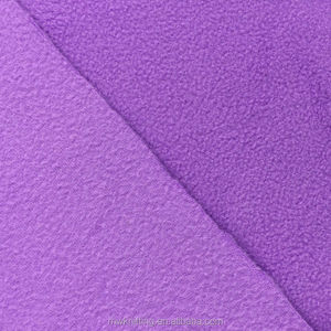 Spring and Winter Anti-Pilling Polar Fleece Fabric