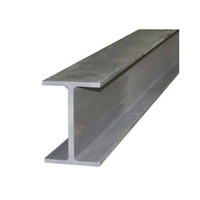 Hot rolled IPE HEA HEB carbon steel H beam for construction