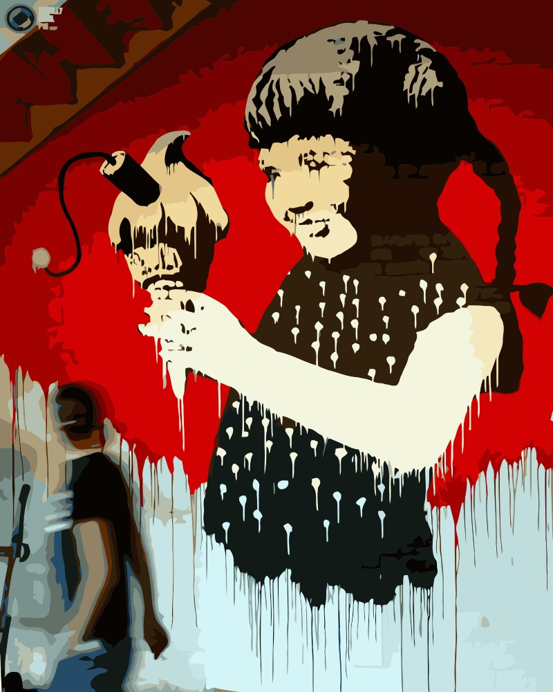 online kaufen gro handel zahlen graffiti aus china zahlen. Black Bedroom Furniture Sets. Home Design Ideas