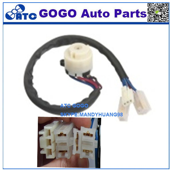 volvo truck key ignition switch oem 1605352 8159904