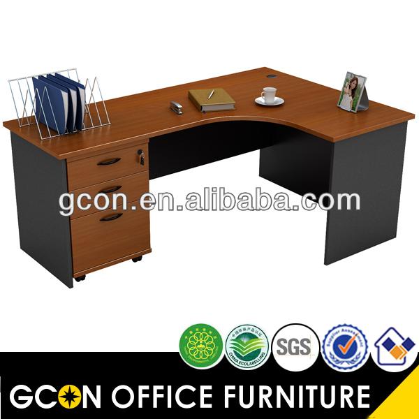 Oficina de madera escritorio de la computadora oficina com for Oficina western union sevilla