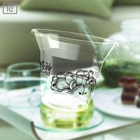 T-PP-T 10 12 13 14 15 16 20 24 oz bubble tea design disposable logo plastic cups