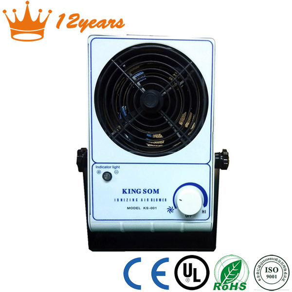 Hot Sale High Quality Competitive Price Ionizing Air Blower Manufacturer from China