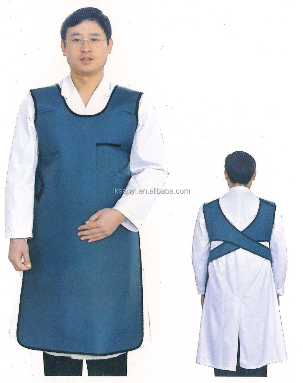 X-ray Protective Lead Clothing/apron