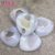 White agate original stone agate heart-shaped gift natural stone gifts