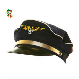 d1e3a7184184f Pilot Captain Hat Wholesale