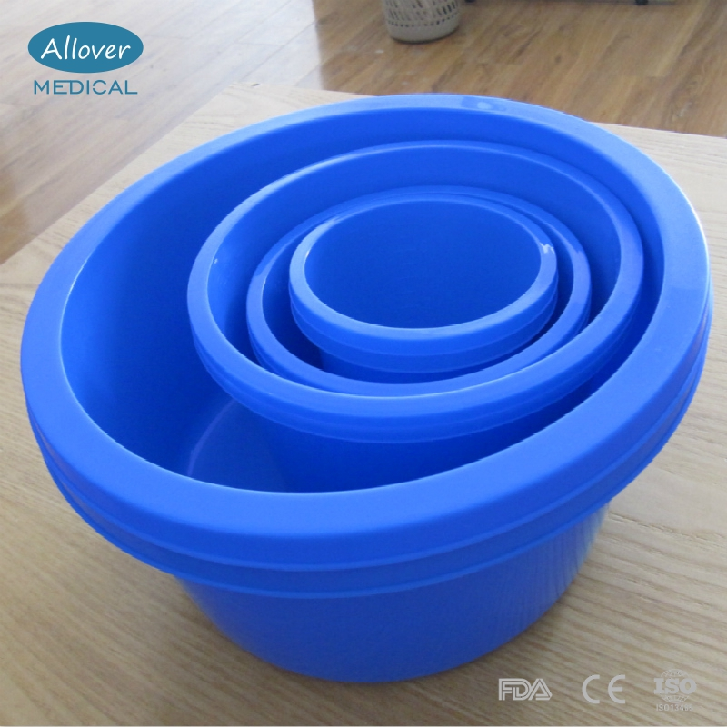 Disposable Medical Plastic Sponge Bowel/Basin