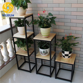 Home Indoor Wedding Decorative Metal Plant Stand For Flowers Buy