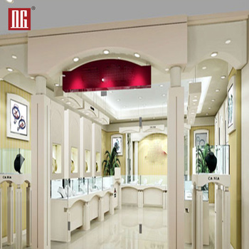 Western Style 3d Store Jewellery Shops Interior Design Images - Buy  Jewellery Store Interior Design,Revolving Jewelry Display Case,Wall  Showcase ...
