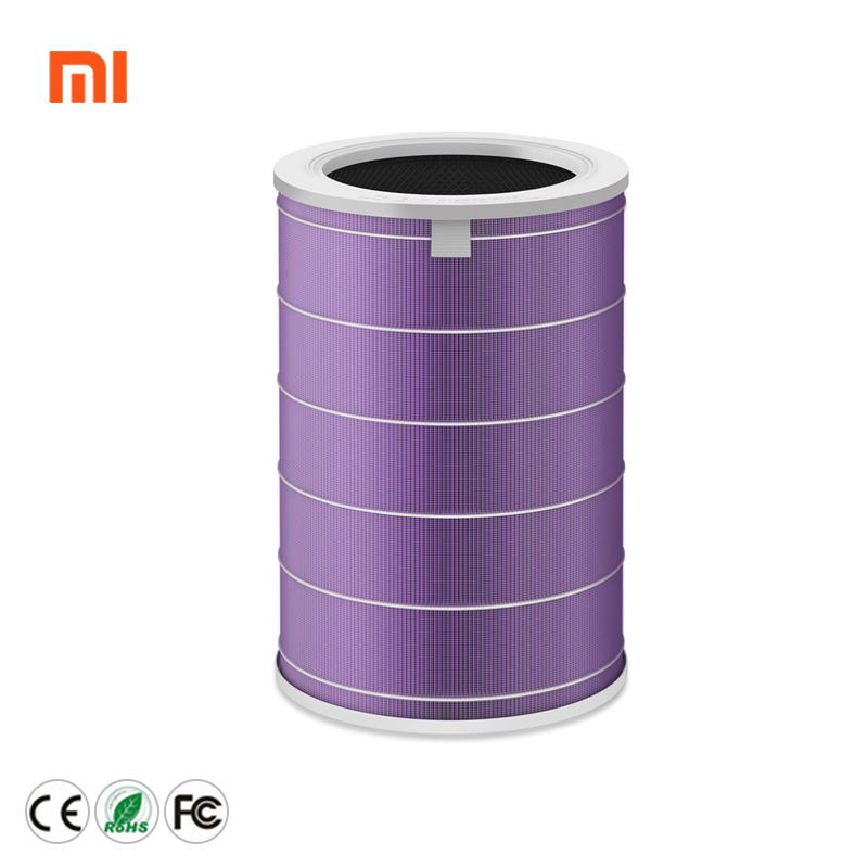 MI Air Purifier 2 / 1 / Pro Filter Air Cleaner Filter smart Removing HCHO Formaldehyde /Antibacterial Version