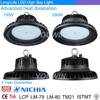 CE SAA LM-79 LM-80 TM21 ISTMT replace conventional lighting 150w LED Low Bay fixture