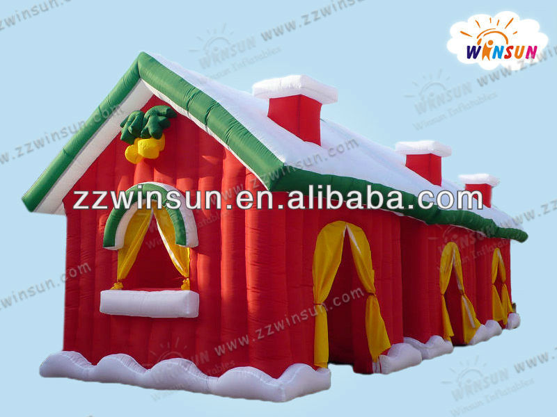 Popular holiday decoration hot products christmas mall decorations