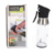Plastic Kitchen 2 in 1 Cooking Olive Oil Dispenser Oil And Vinegar Sprayer dispenser