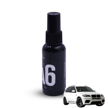 Good Quality A6 Nano Crystal Water proof Car Glass Coating