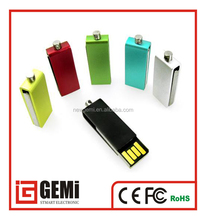 best buy USB2.0 usb flash drive 64GB free shipping free samples from factory price