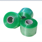 2018 new type high clear green 60mm mini roll handy wrap electrical cable pvc film