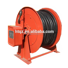 25m Automatic Cable Reel Spring Auto Cable Reel