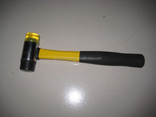 heavy duty fiberglass roofing rebound hammer cross pein hammer with wooden handle hammer with telescopic handle