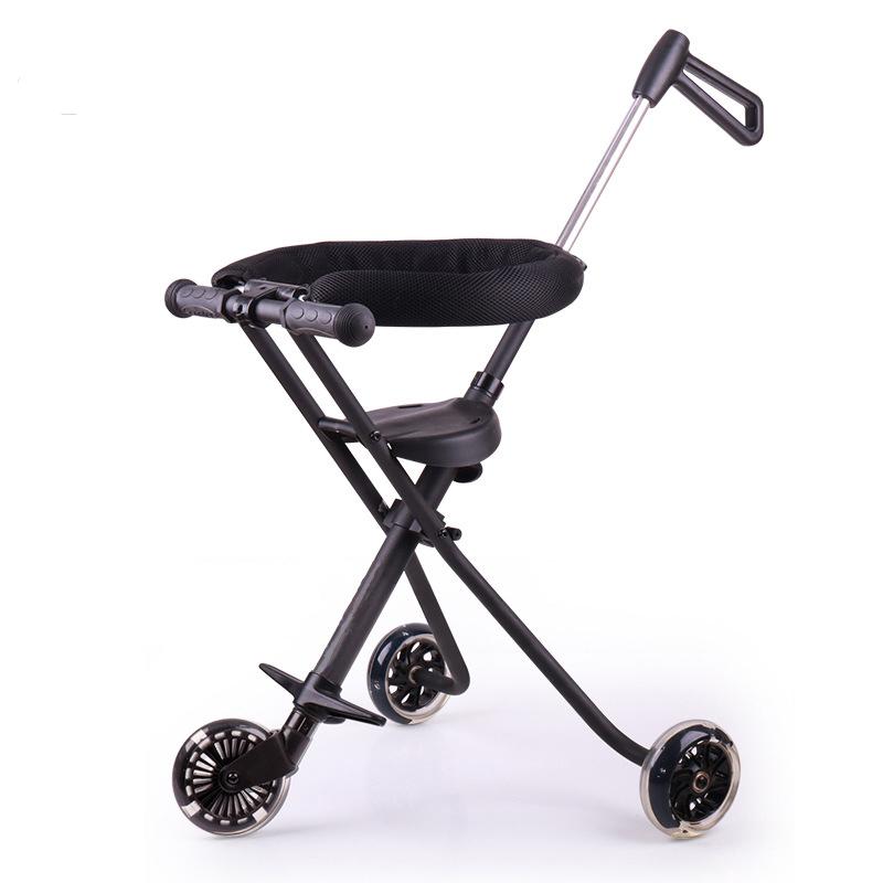 baby bike stroller