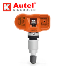 Autel MX-Sensor 433MHZ Programmable Universal TPMS Sensor Support Programing With TS601 MX Sensor 433 MHZ