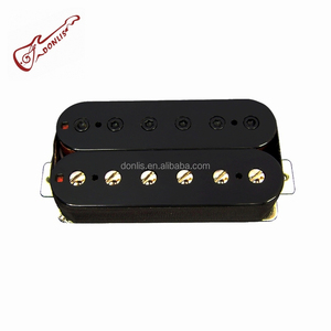 Donlis Musical Instruments Accessories Humbucker Guitar Pickup Electric Guitar Kits