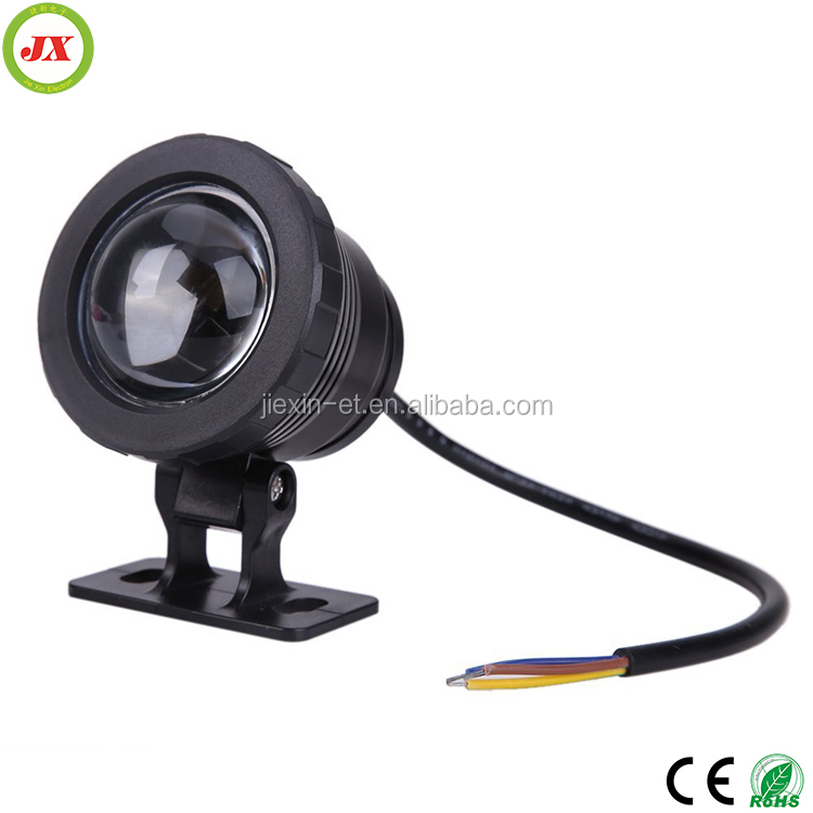 Lights & Lighting Led Underwater Lights 10w Rgb Led Underwater Light Dc12v Ip67 Waterproof Aquarium Swimming Pool Spotlight Stainless Car Lighting Fish Tank Piscina New Varieties Are Introduced One After Another