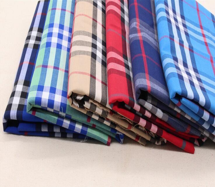 high quality 100 cotton tartan plaid fabric for shirt buy plaid fabric 100 cotton tartan. Black Bedroom Furniture Sets. Home Design Ideas