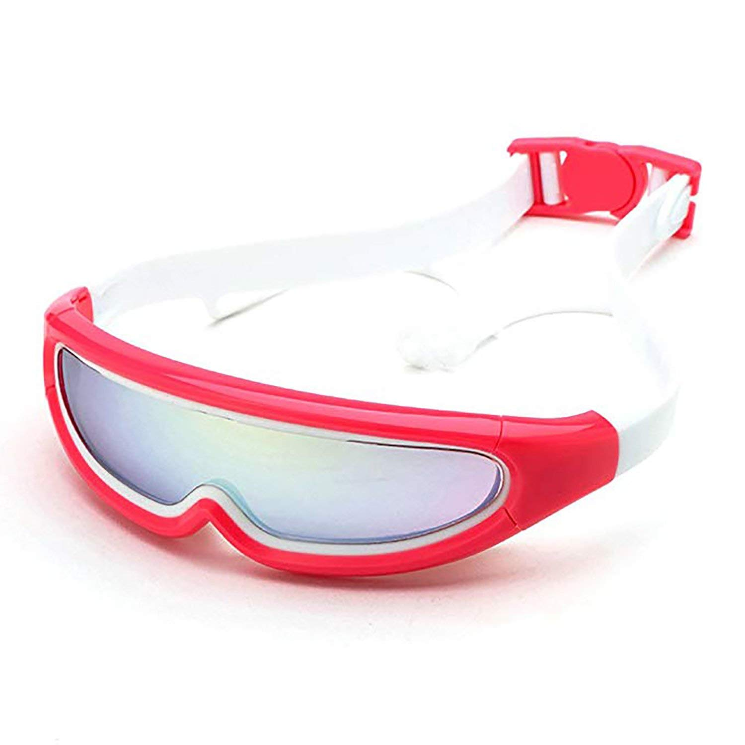 a9b51d7bd72d Get Quotations · Kids Swim Goggles( 3-15 years old)