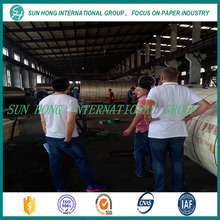 paper making machine used dryer cylinder