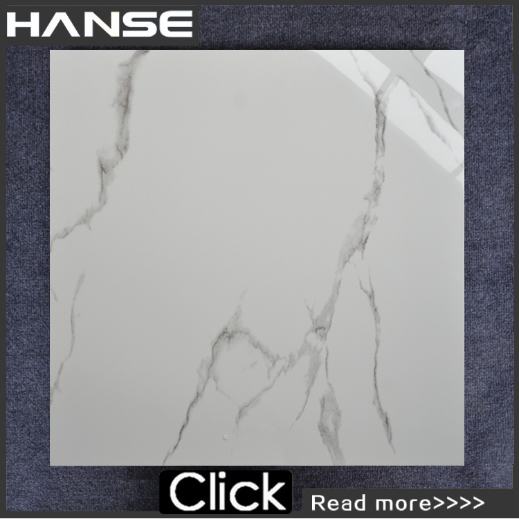 HS608GN first choice glazed floor polished porcelain tile