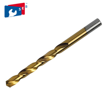 Stainless Steel Drilling M35 5% Cobalt HSS Drill Bits