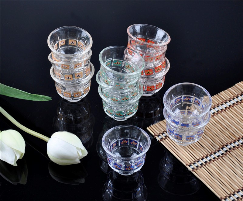 Best Seller 12pcs Cawa Cup Set
