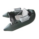 China high quality small fish boat inflatable fishing float tube for sale
