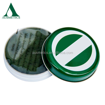Hot sale custom new products herbal Non-toxic anti mosquito cream