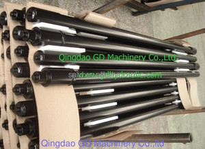 Hydraulic Cylinder, High Quality Customized Long Stroke Hydraulic Cylinder for 2 Post Car Lift