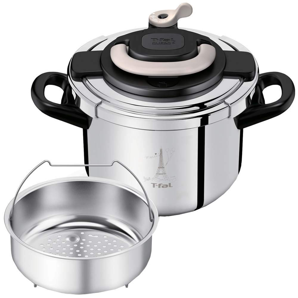 Tefal SS-790352 Pressure Cooker Security Valve