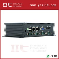 Excellent quality promotional embedded industrial table pc