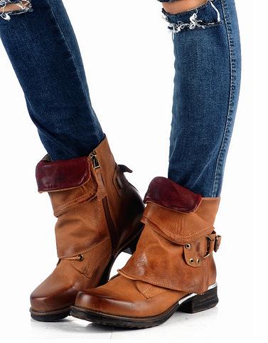 Cheap Suede Cowboy Boots Men, find Suede Cowboy Boots Men deals on ...