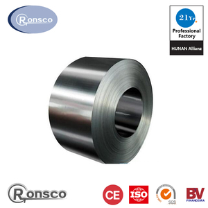 Stainless steel 420 secondary hardening coils sus 430 in Spain