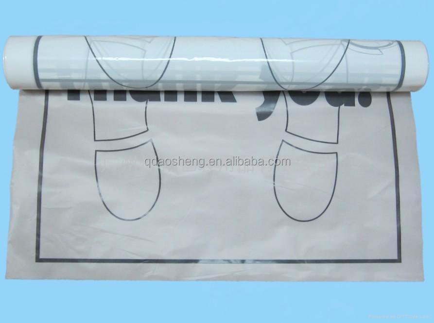 Paper Plastic Disposable Car Foot Floor Mats Buy