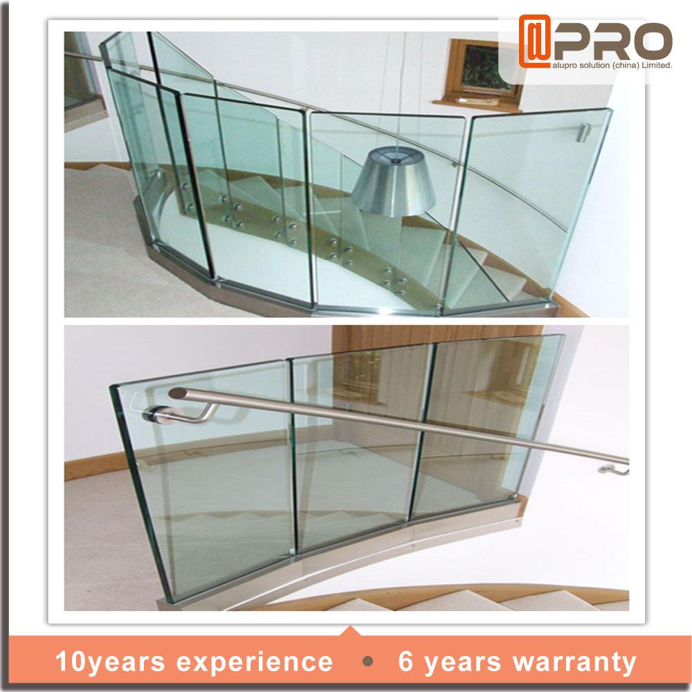 Low Price Glass Balcony Railing Balcony Railing Designs